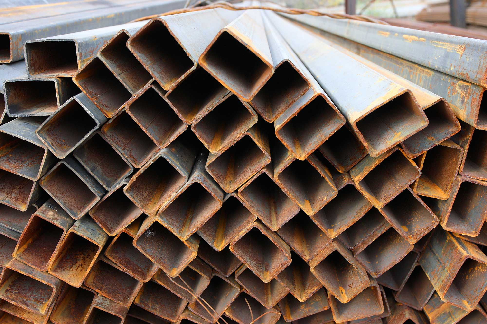 Scrap Iron & Ferrous Scrap Metal Prices in Philadelphia Steel