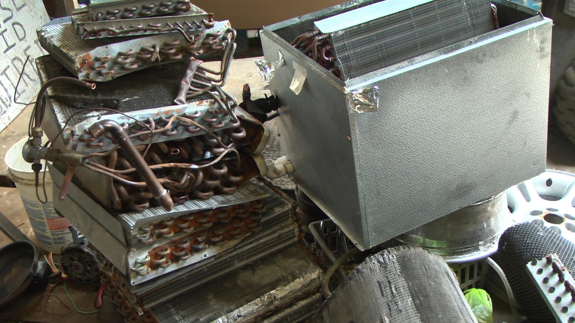 Commercial Non Ferrous Scrap Metal Prices In Philadelphia