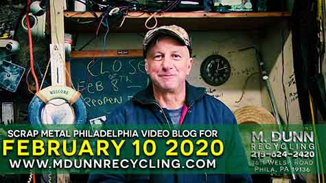 Scrap Metal Prices Philadelphia February 2, 2019 Get your FREE 2020 Calendar and how to test to see if metal is Brass or Die Cast, plus prices for December 22, 2019 Happy Holiday